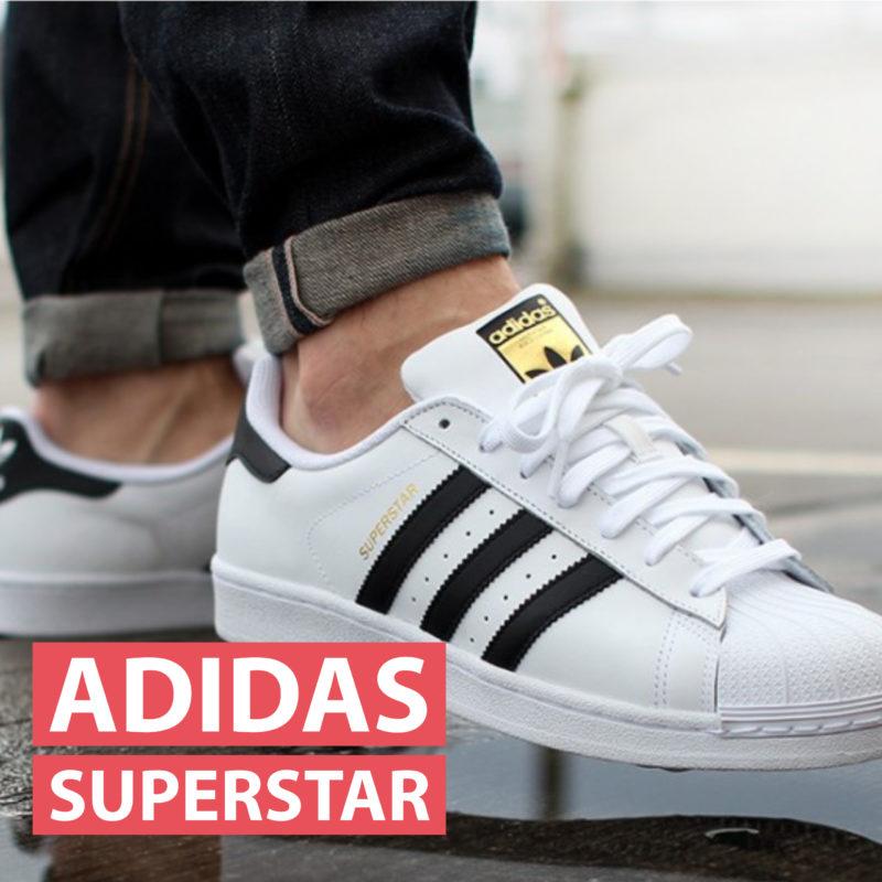 Adidas-Superstar
