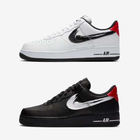 Air-Force-1-Brushstroke-swoosh-DA4657-100-release