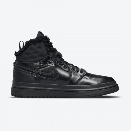 Air Jordan 1 Acclima Triple Black DC7723-001 Titel