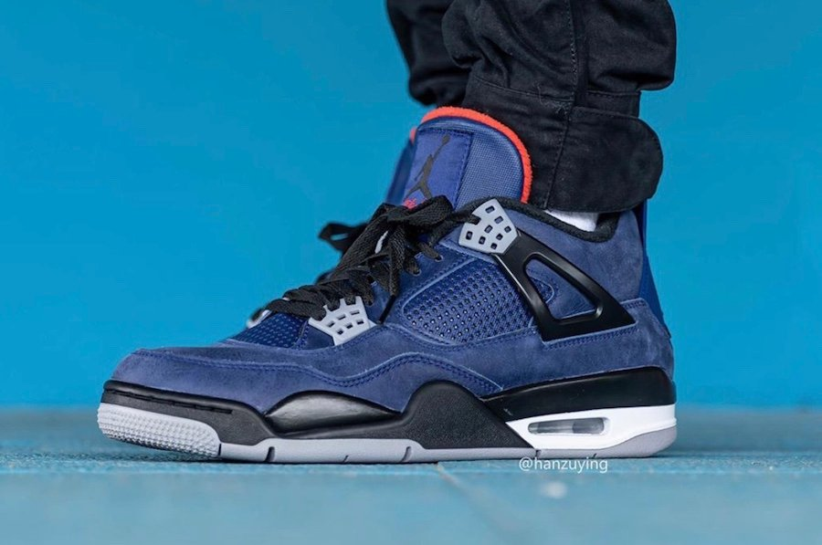 Air-Jordan-4-WNTR-Loyal-Blue-CQ9597-401 2