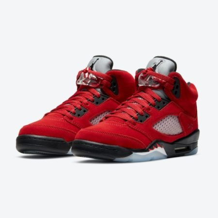 Air Jordan 5 Raging Bull DD0587-600