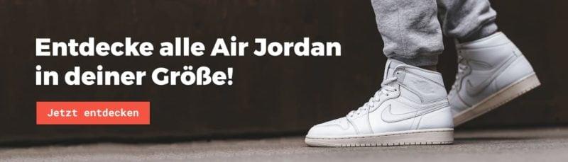 Nike-Air-Jordan-Auswahl