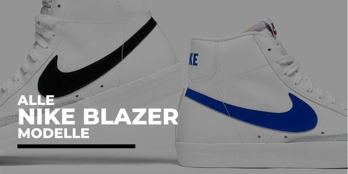Alle-Nike-Blazer-Modelle-Banner