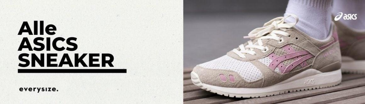 Asics-Sneaker-Banner