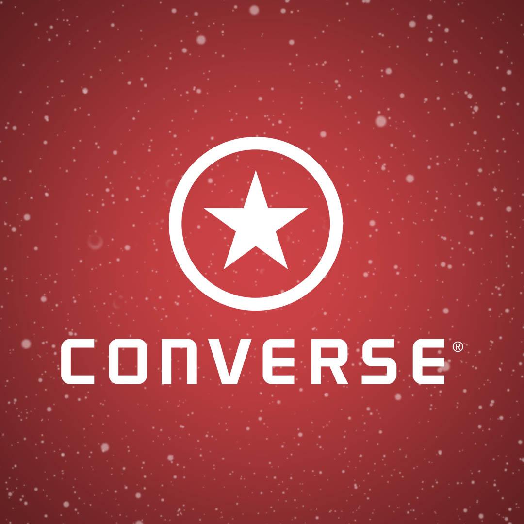 Converse-XMAS