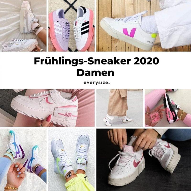 Die angesagtesten Frühlings-Schuhe für Damen 2020 ...