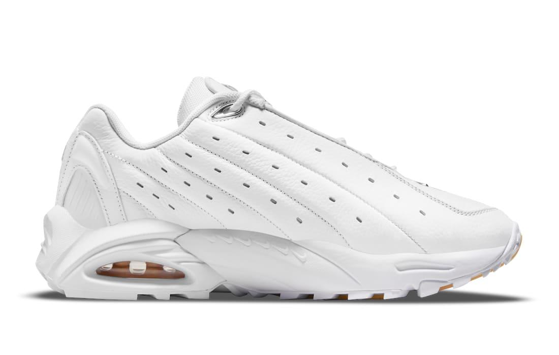 Drake x Nike Nocta Hot Step Air Terra DH4692-100 White Lateral