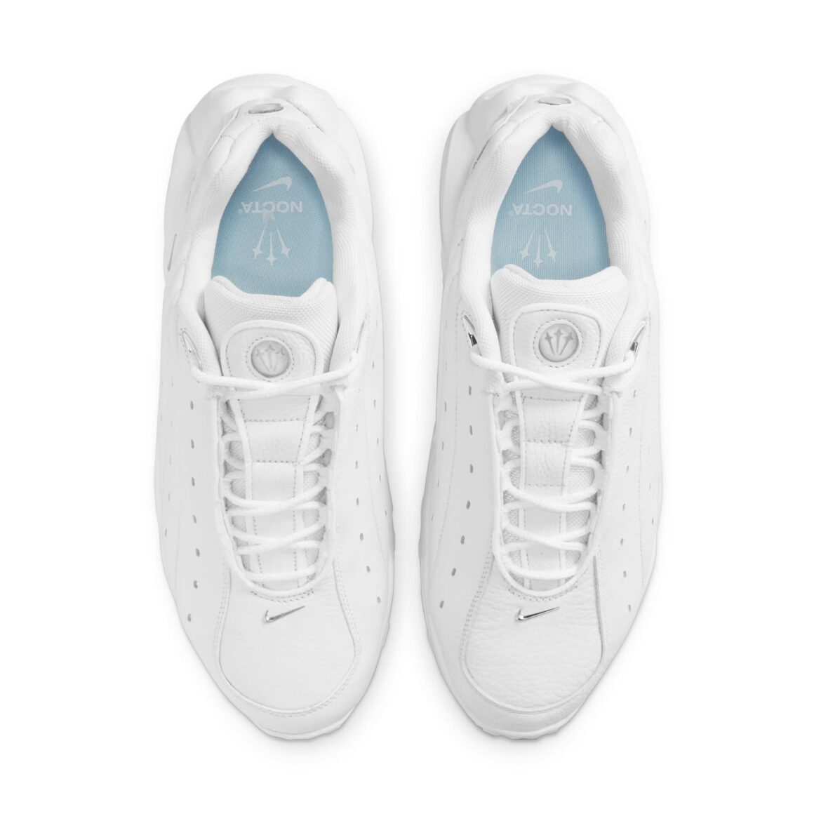 Drake x Nike Nocta Hot Step Air Terra DH4692-100 White Top
