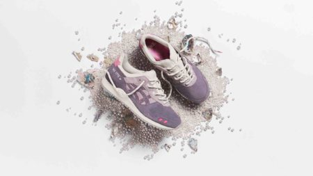END x Asics Gel Lyte 3 Pearl 1191A356-500