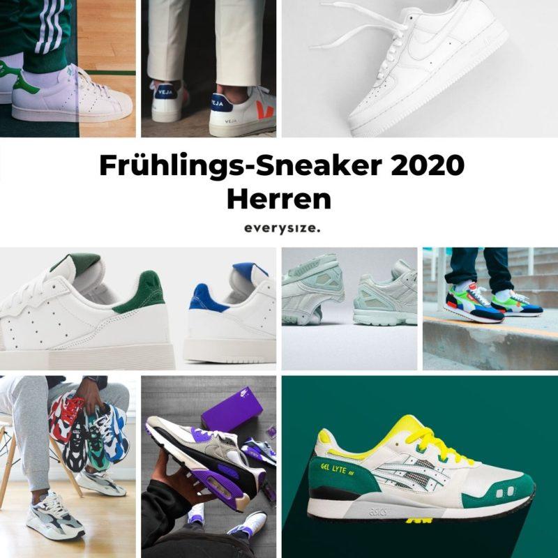 Frühlings-Sneaker-2020-Herren
