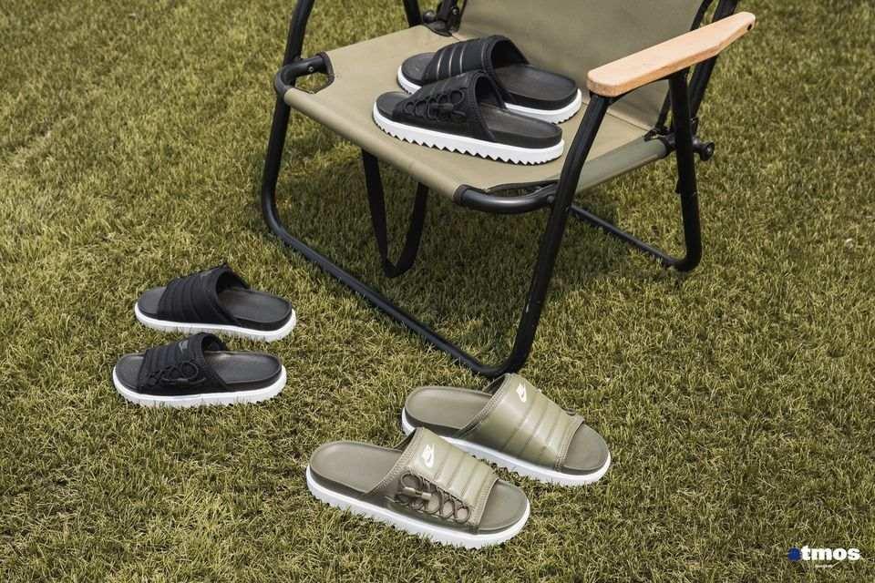 Hausschuhe-Nike-Asuna