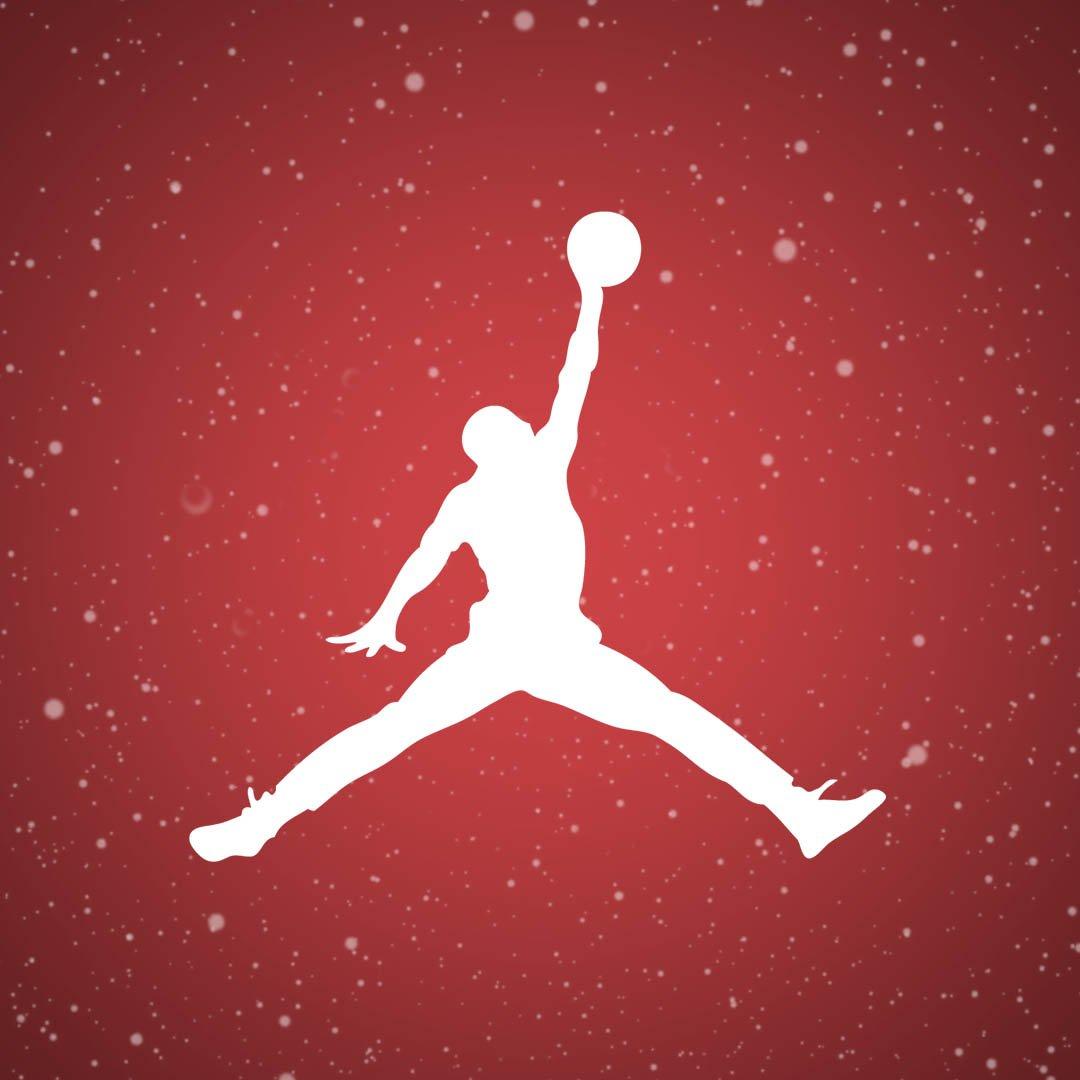 Jordan-XMAS