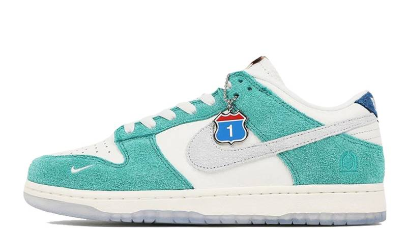 Kasina-x-Nike-Dunk-Low-Road-Sign-CZ6501-101-Release-2020