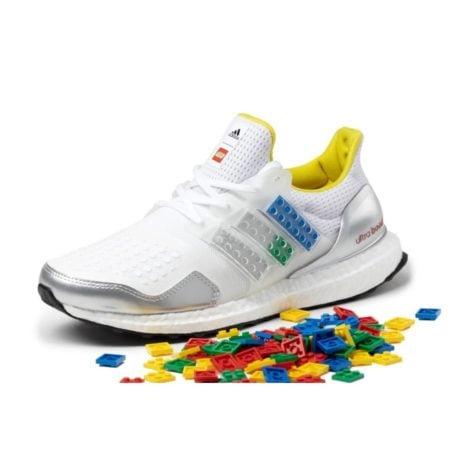 Lego x adidas UltraBoost 4.0 FY7960