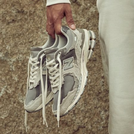 New Balance 2002R Protection Pack In Hand