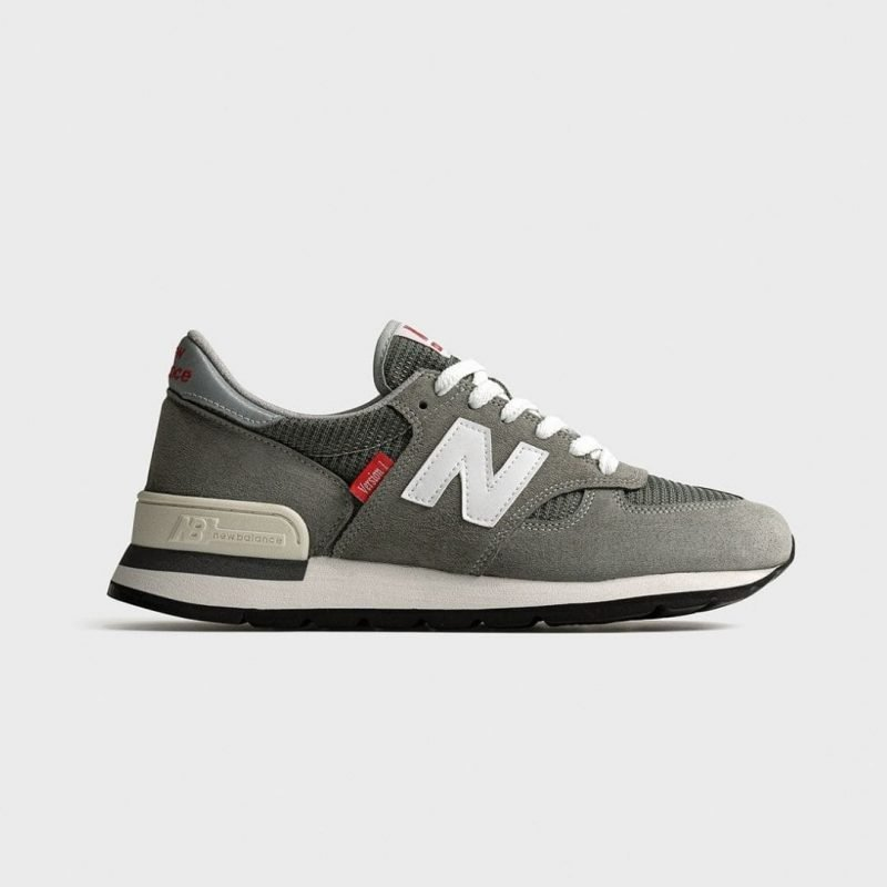 New Balance MADE 990 Version Series – NB 990 V1 Titel