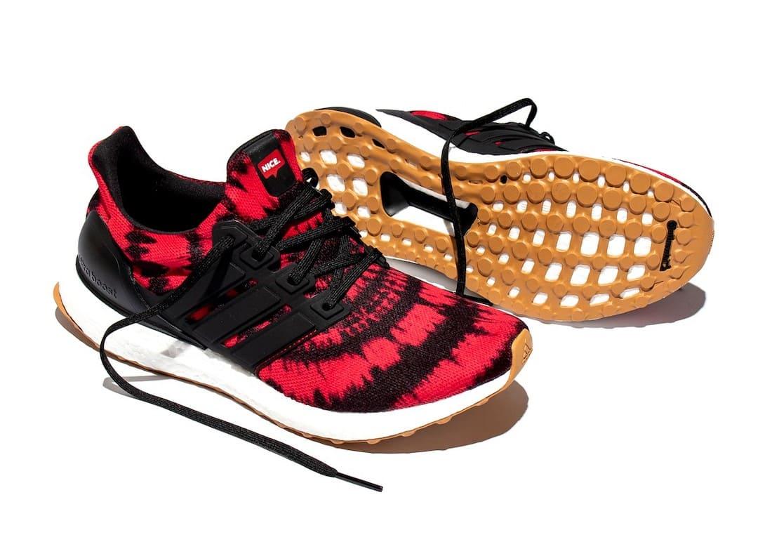 Nice Kicks x adidas UltraBoost Full Look