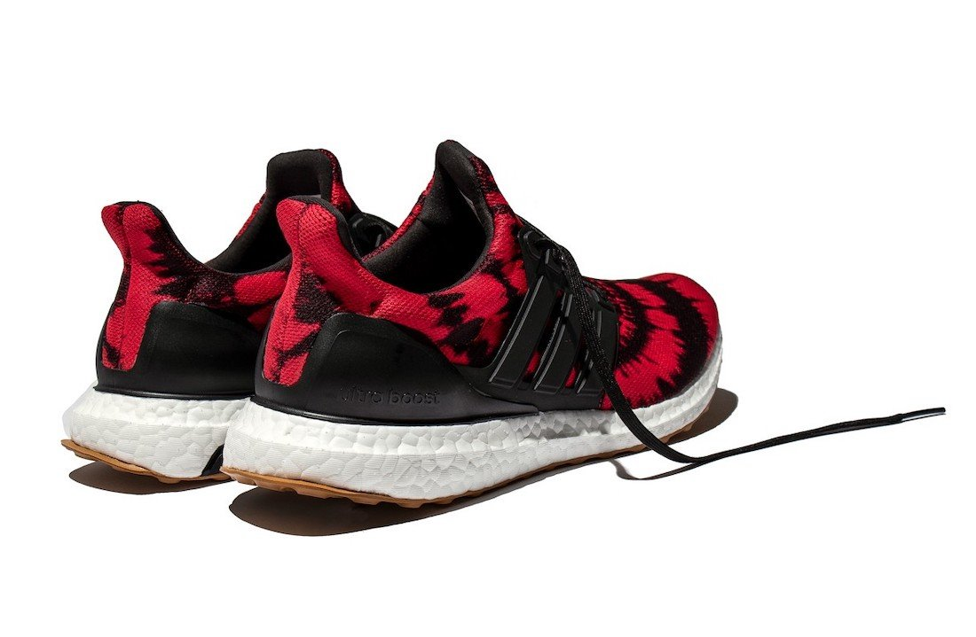 Nice Kicks x adidas Ultraboost Heel