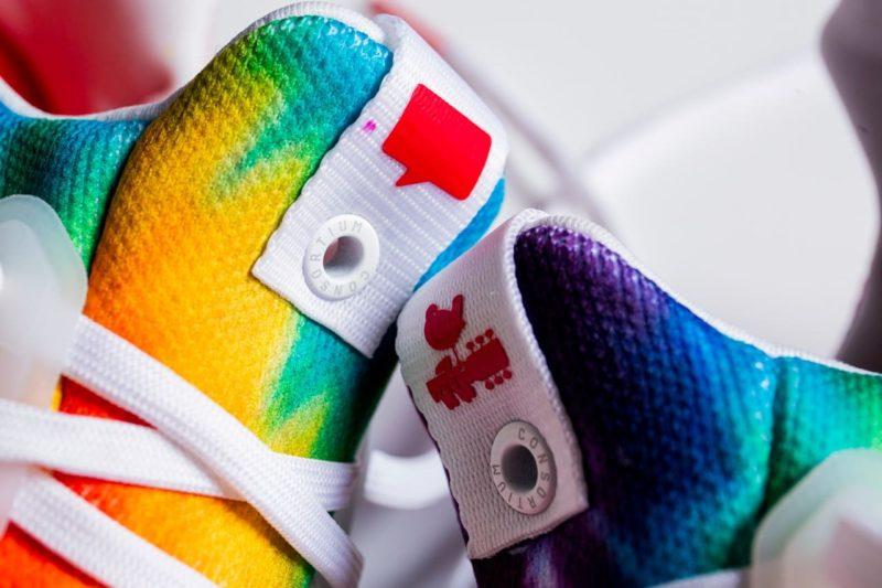 Nice Kicks adidas UltraBoost Woodstock EF7775