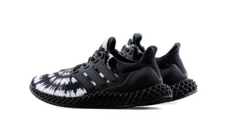 Nice Kicks x adidas Ultra 4D Have a Nice Day FY5630