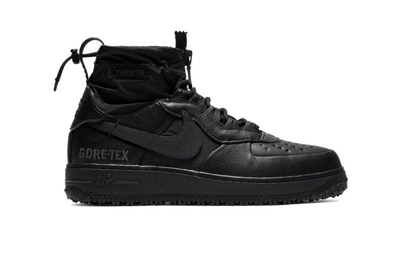 Nike AF1 Winter GTX CQ7211-003