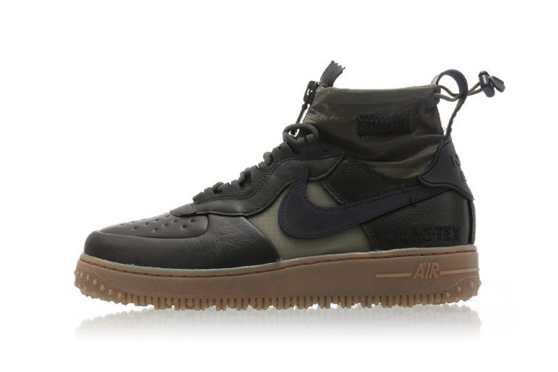 Nike AF1 Winter GTX CQ7211-300