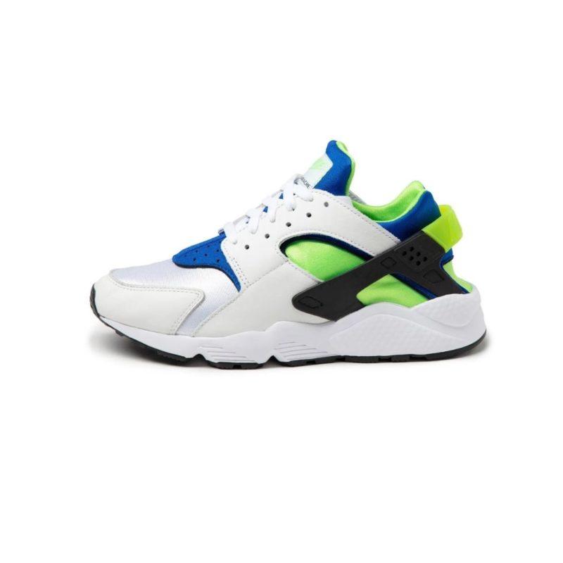 Nike-Air-Huarache-Scream-Green-OG-Release-2021