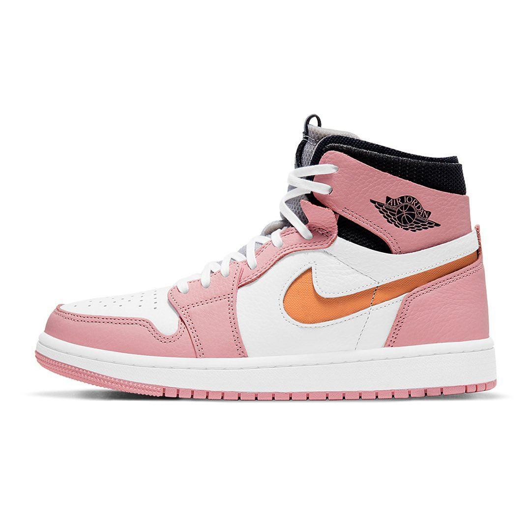 Nike-Air-Jordan-1-Comfort-Zoom-Pink-Glaze-CT0979-601-Release-2021