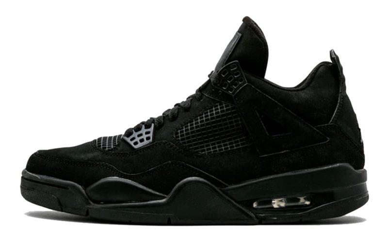 separation shoes online here high fashion Nike Air Jordan 4