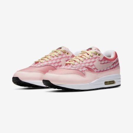 Nike Air Max 1 PRM Strawberry Lemonade CJ0609-600