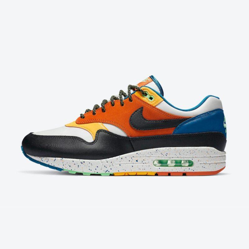 Nike Air Max 1 Trail Mix-2