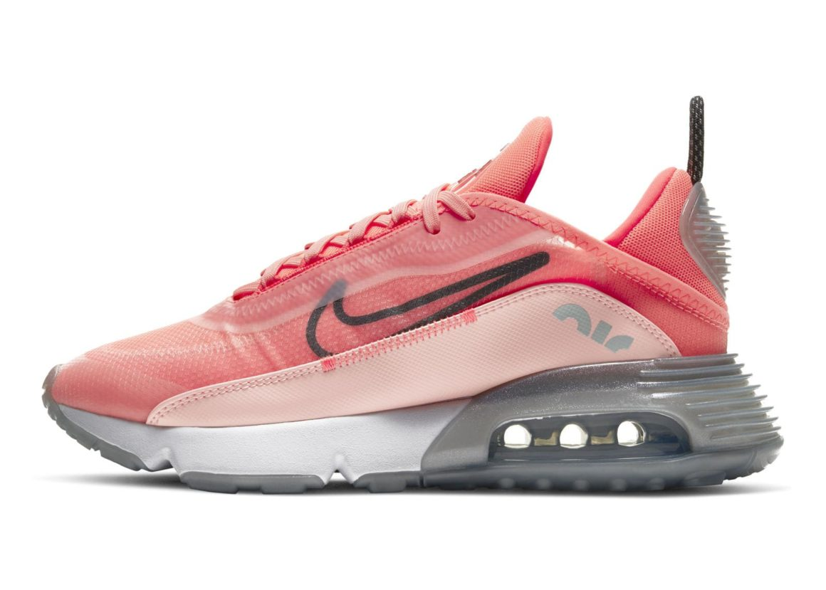 Nike Air Max 2090 Lava Glow CT7698-600