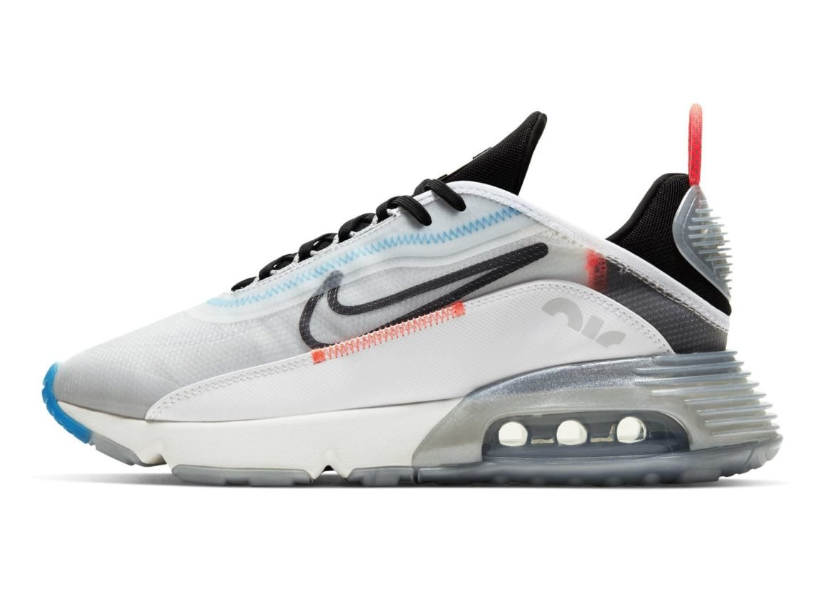 Nike Air Max 2090 Pure Platinum CT7695-100