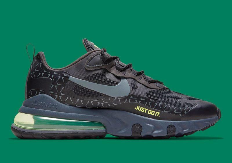 Nike Air Max 270 React ct2538-001