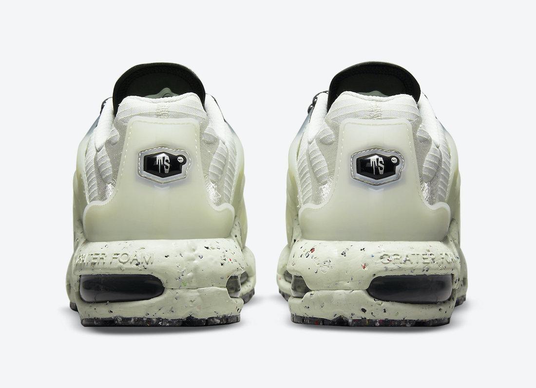 Nike-Air-Max-Terrascape-Plus-DC6078-100 Heel Logo