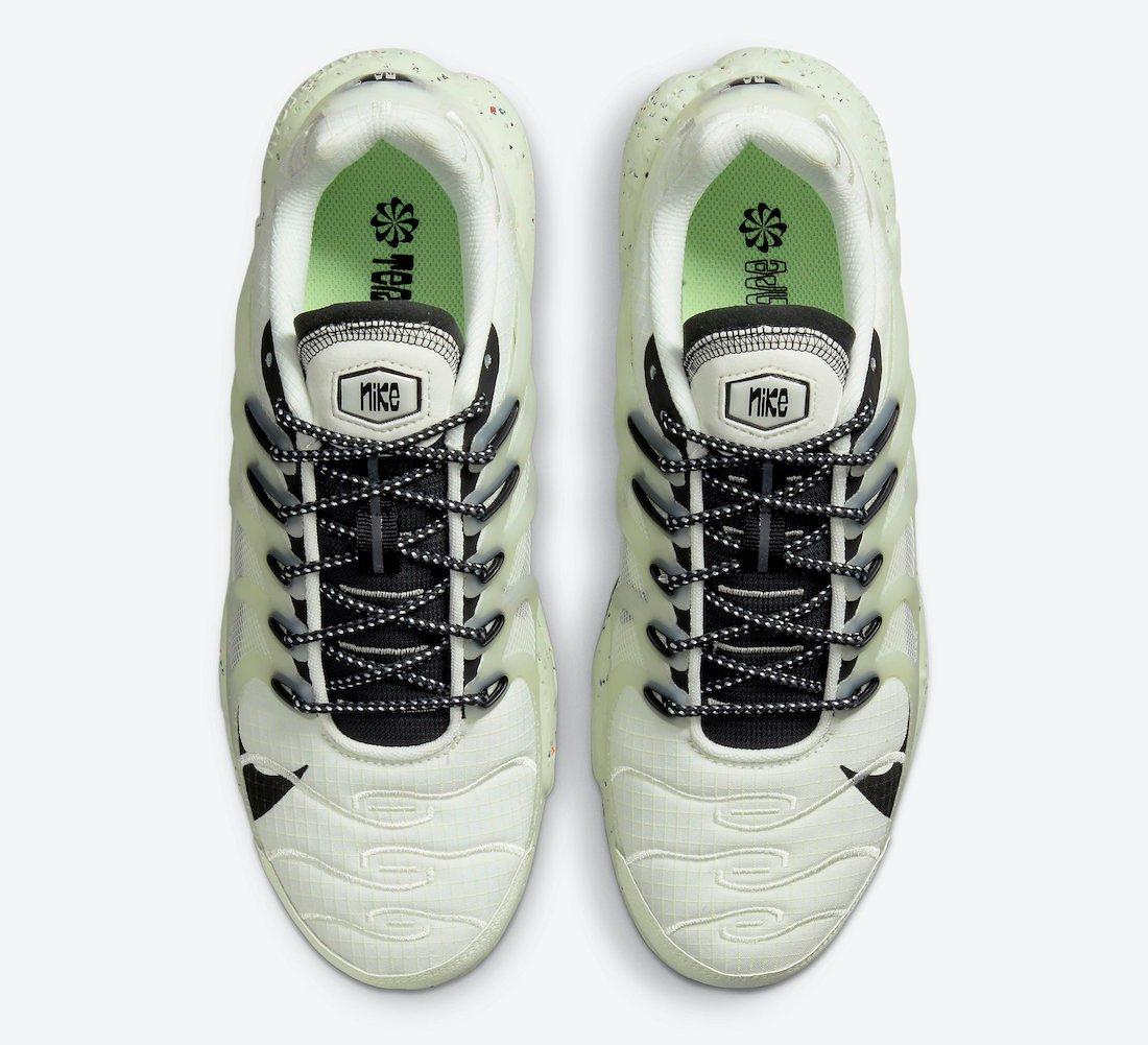 Nike-Air-Max-Terrascape-Plus-DC6078-100 Topview