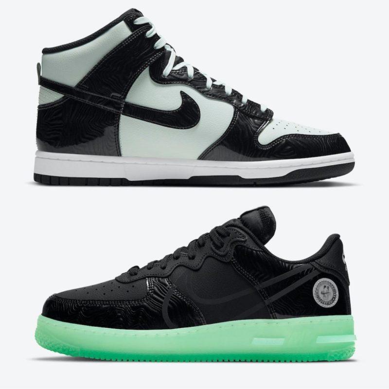 Nike All Star 2021 Sneaker Releases