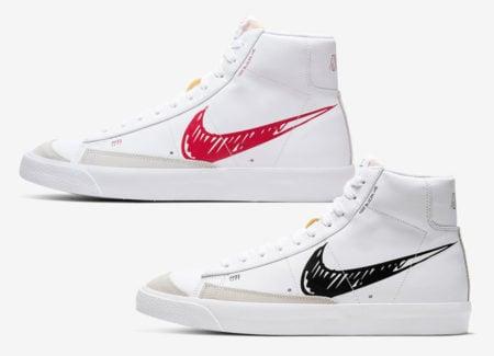 Nike-Blazer-Mid-77-Sketch-CW7580-100-CW7580-101