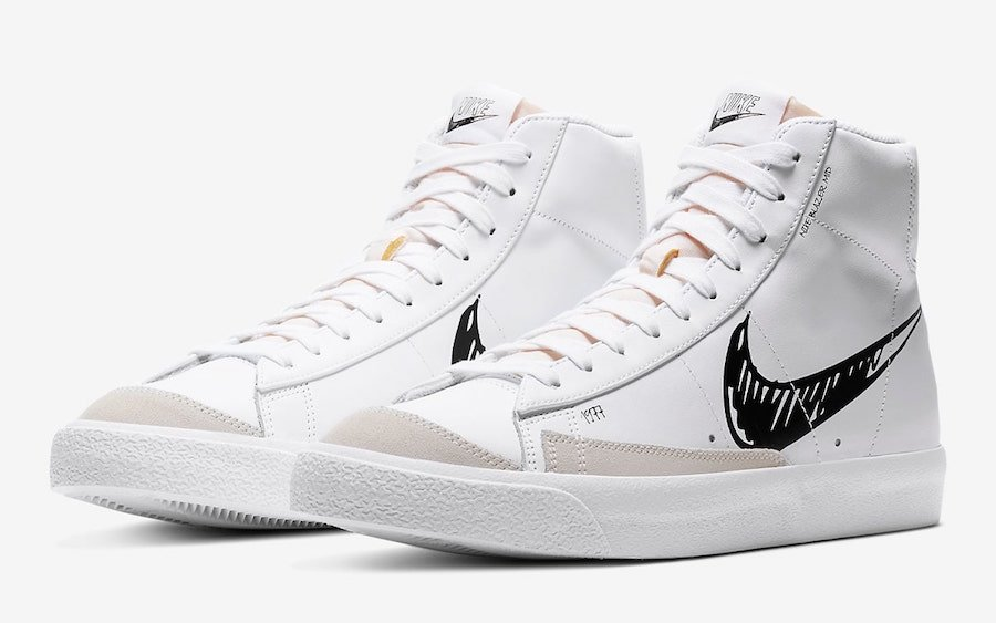 Nike-Blazer-Mid-77-Sketch-CW7580-101-Release-Date-1