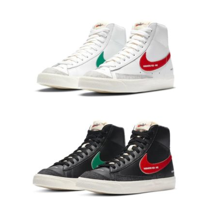 Nike Blazer Mid Color Code Pack