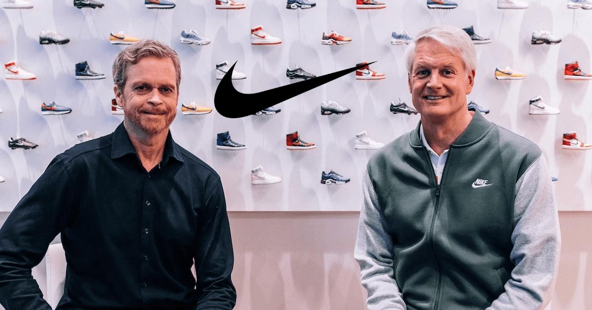 Nike-CEO-Mark-Parker-und-Jon-Donahoe