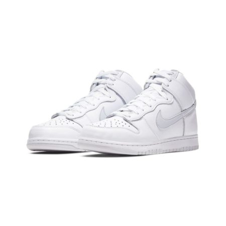 Nike Dunk High Pure Platinum CZ8149-101