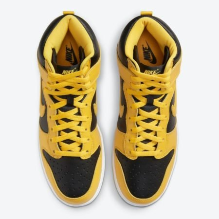 Nike Dunk High Varsity Maize CZ8149-002