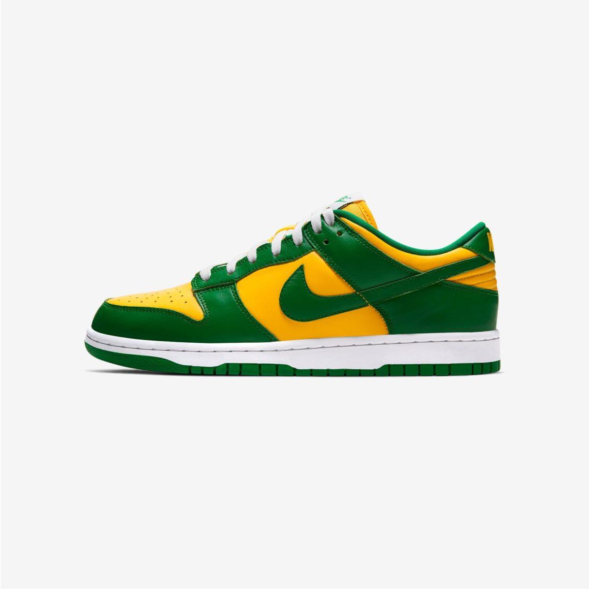 Nike-Dunk-Low-SP-Brazil-Varsity-Maize-Pine-Green-White-CU1727-700