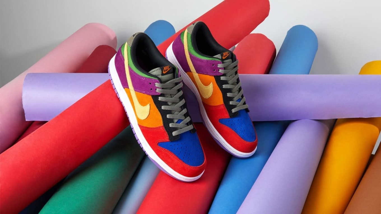 Nike Dunk Low Viotech Titelbild CT5050-500