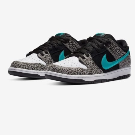 Nike SB Dunk Low atmos Elephant BQ6817-009