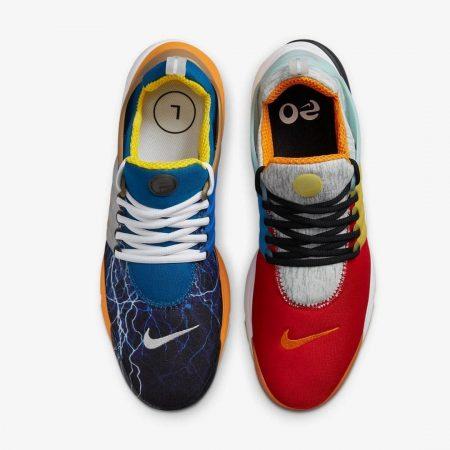 Nike What the Presto DM9554-900 Titel