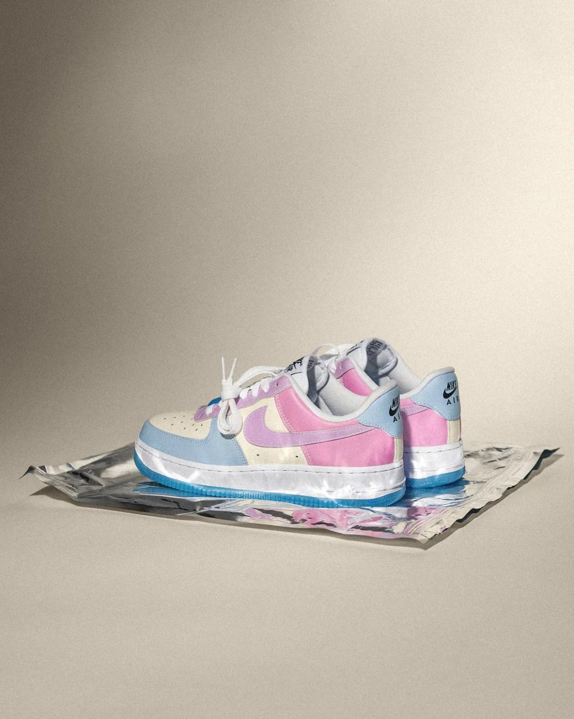 Nike Wmns Air Force 1 Low UV-Pack Color
