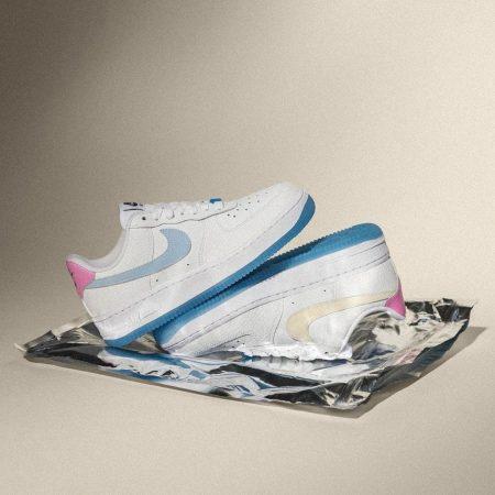 Nike Wmns Air Force 1 Low UV-Pack Titel