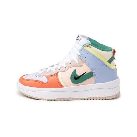 Nike Wmns Dunk High Rebel Cashmere DH3718-700 Titel